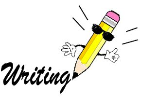 Report writing after an activity interview